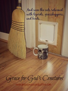 God's creatures-1